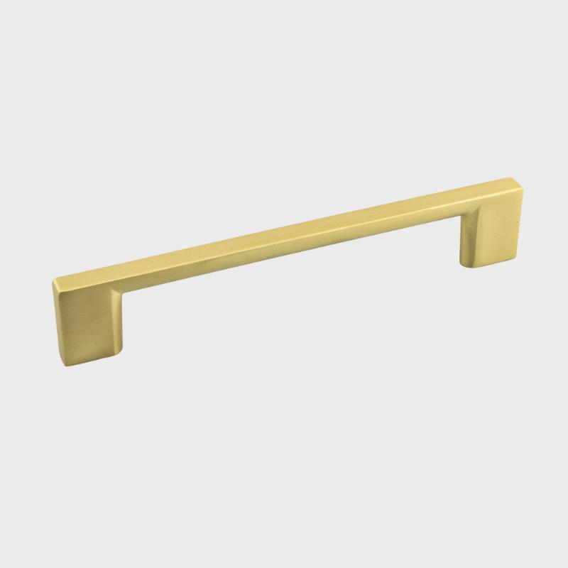 H-9635128-BBR Brushed Brass