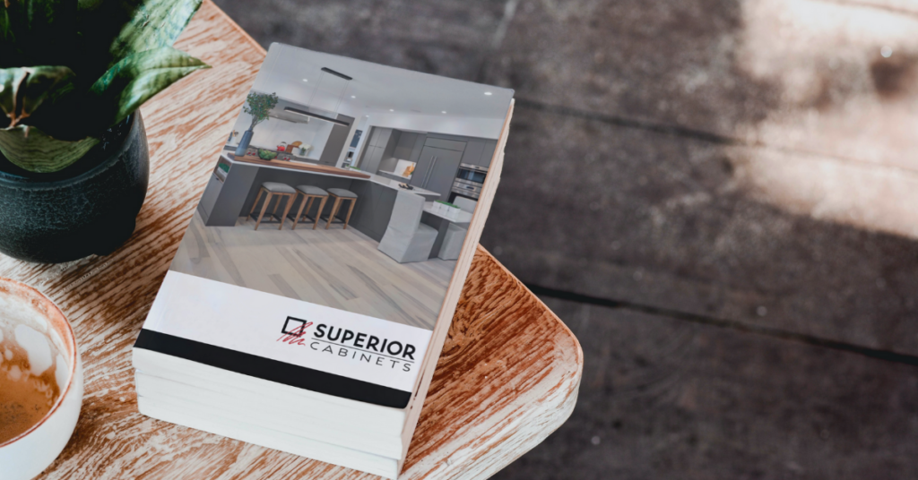 Get inspired today by the Superior Cabinets Canada Brochure. Since 1980, we've been manufacturing full access frameless European cabinets. Made in Saskatoon, Saskatchewan, Canada. Serving the USA and Canada. Buller Family Owned and Operated.